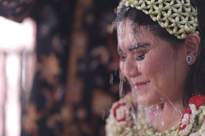Siraman Icha by Arum Ndalu Sanggar Rias Pengantin - 001