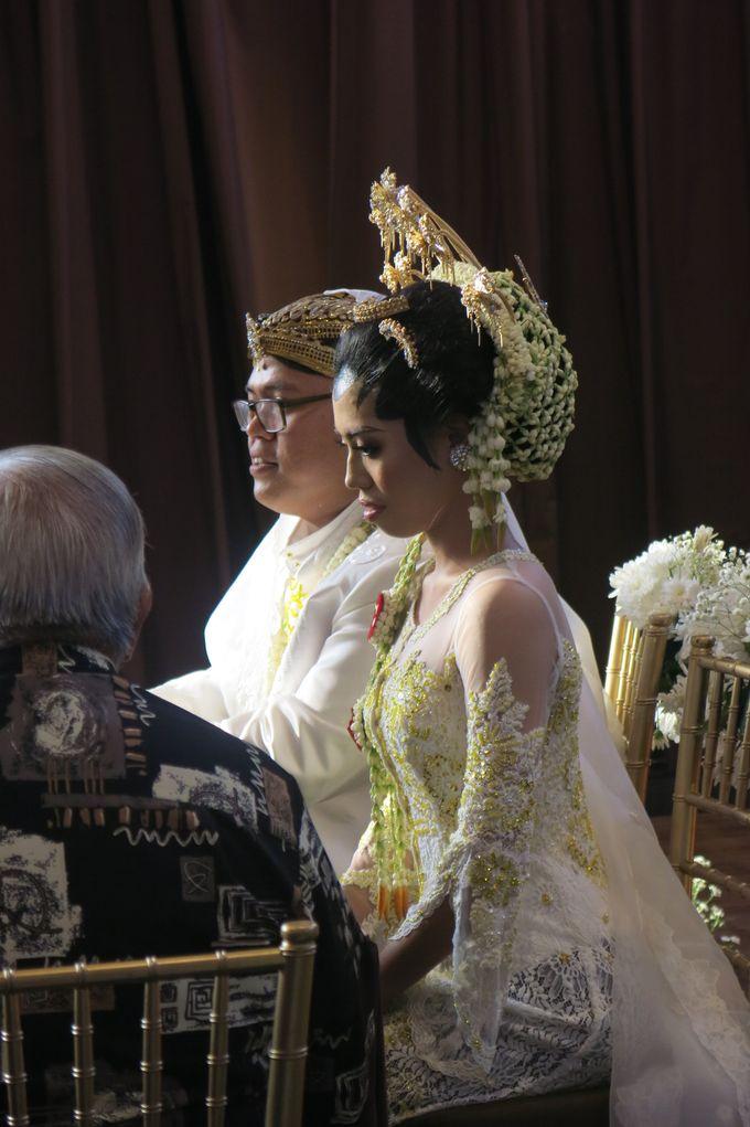 The Wedding Angga & Rya by AVIARY Bintaro - 004