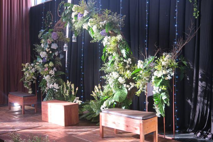 The Wedding Angga & Rya by AVIARY Bintaro - 005