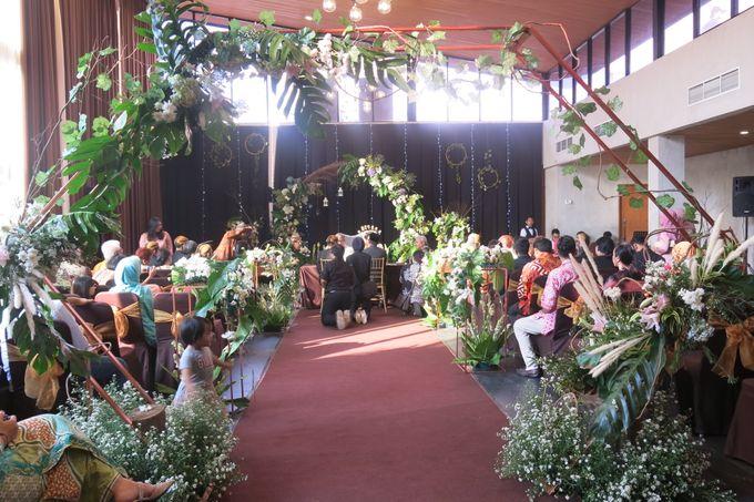 The Wedding Angga & Rya by AVIARY Bintaro - 006