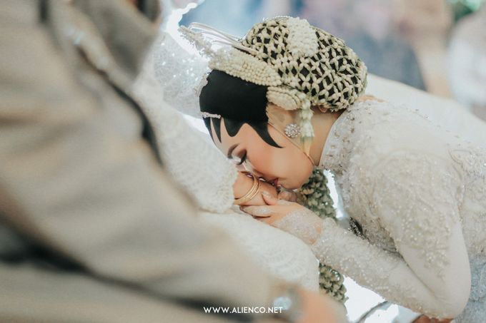 The Wedding Yuzar & Fathur by alienco photography - 025