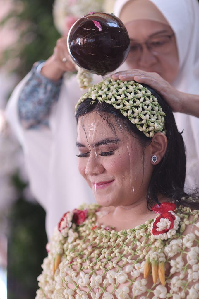Siraman Icha by Arum Ndalu Sanggar Rias Pengantin - 005