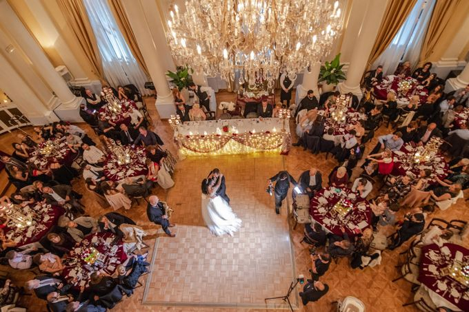 Christmas wedding in Laed by Diamond Events - 027