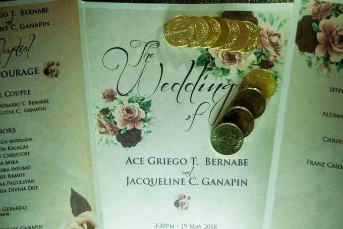 Bernabe - Ganapin Wedding 051918 by AJM Preparations Weddings and Events - 022