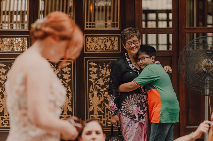 Micro Wedding in Penang by Amelia Soo photography - 037