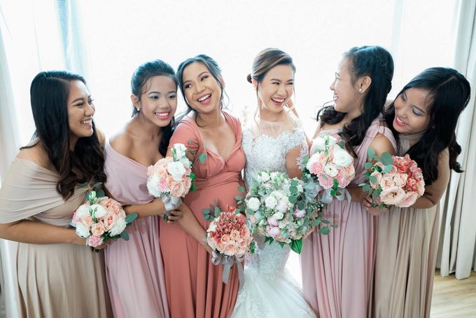 Bernabe - Ganapin Wedding 051918 by AJM Preparations Weddings and Events - 025