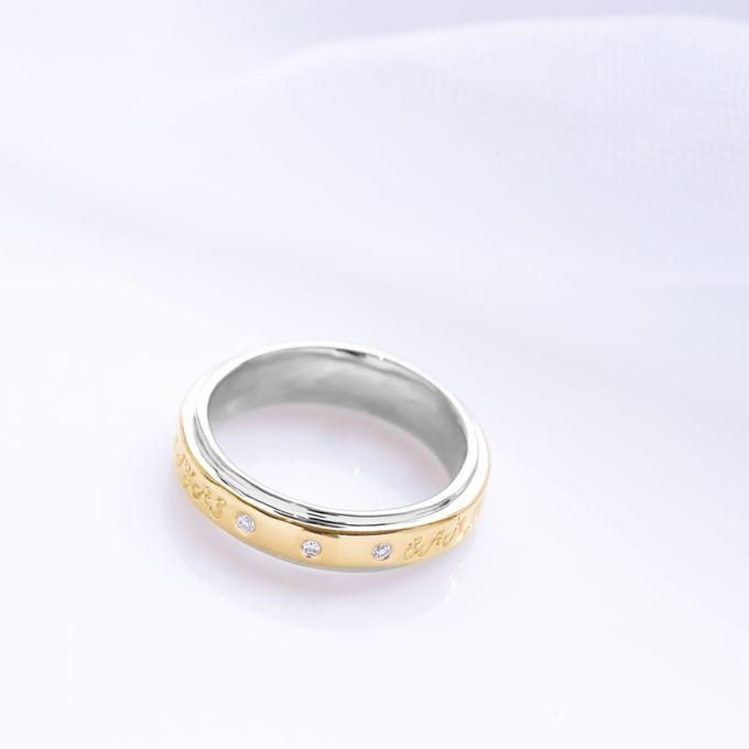Wedding Ring - Rolleto by ORORI - 012