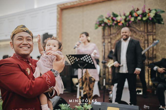Madura  Wedding  Of Putri & Rio by S2 Banquet - 010