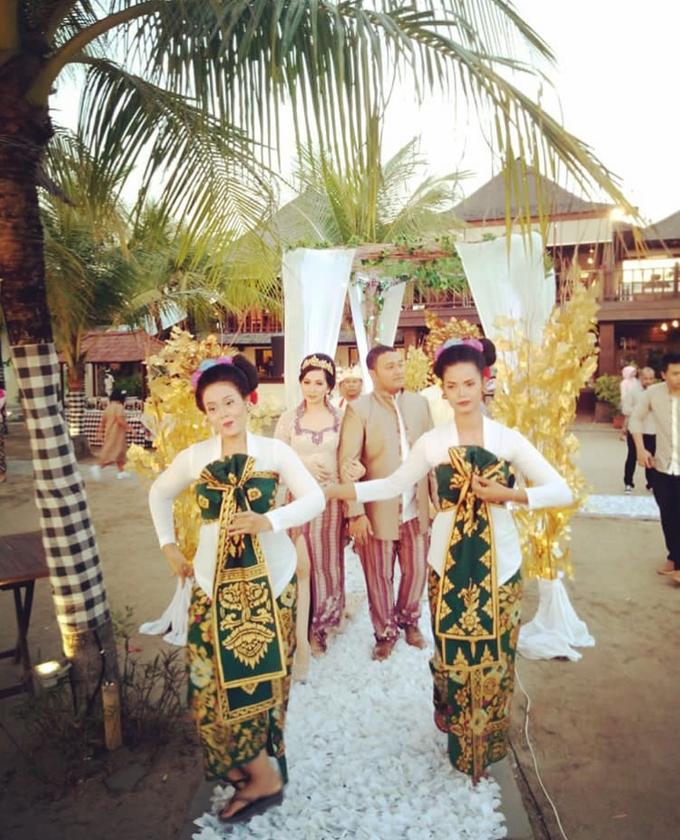 Jimbaran Ancol Jakarta by Jimbaran Bay Beach Resort and Spa - 013