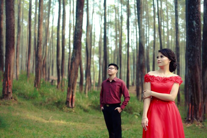 Henky & Eva prewedding moment by PhiPhotography - 003
