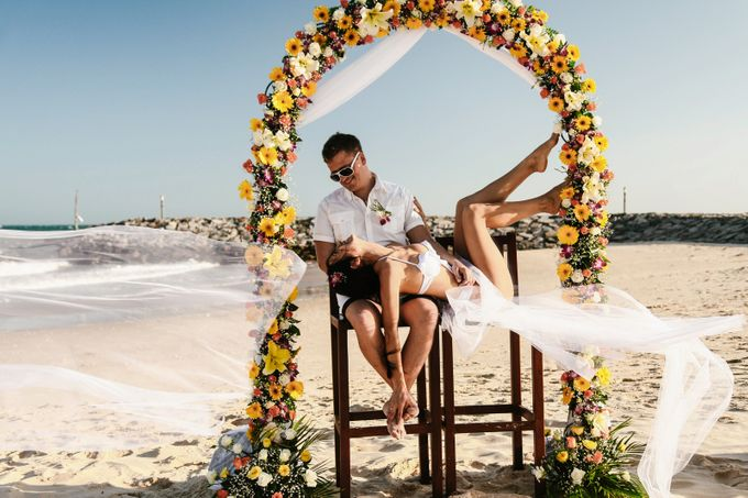 Wedding by Nick Evans - 019