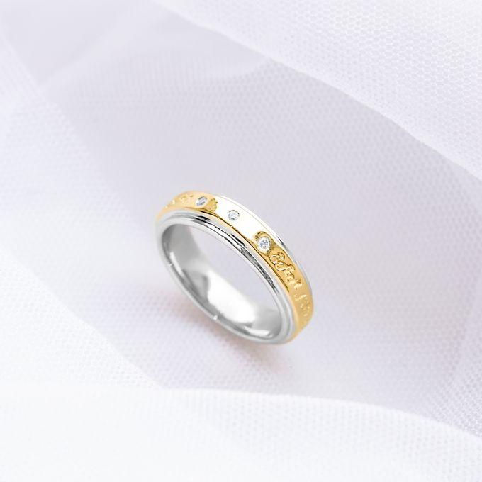 Wedding Ring - Rolleto by ORORI - 002
