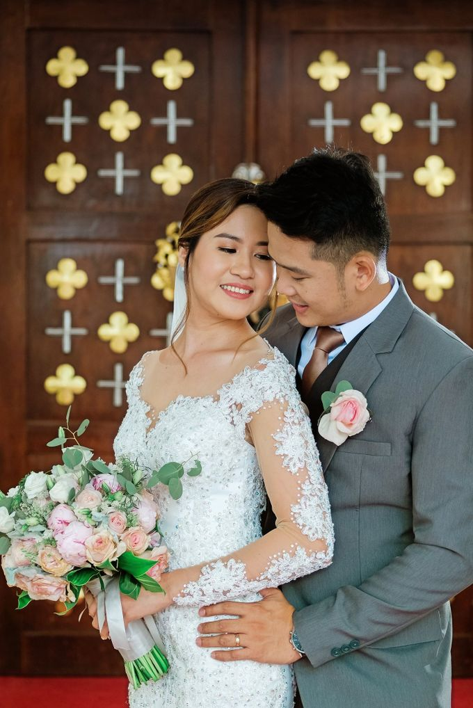 Bernabe - Ganapin Wedding 051918 by AJM Preparations Weddings and Events - 045
