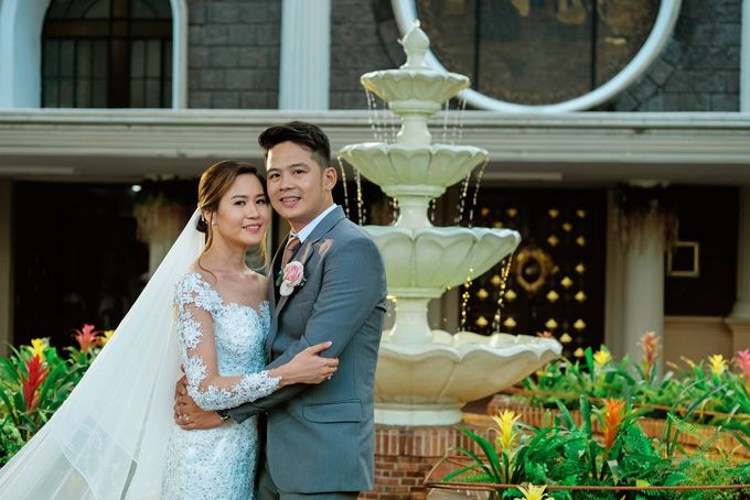 Bernabe - Ganapin Wedding 051918 by AJM Preparations Weddings and Events - 046