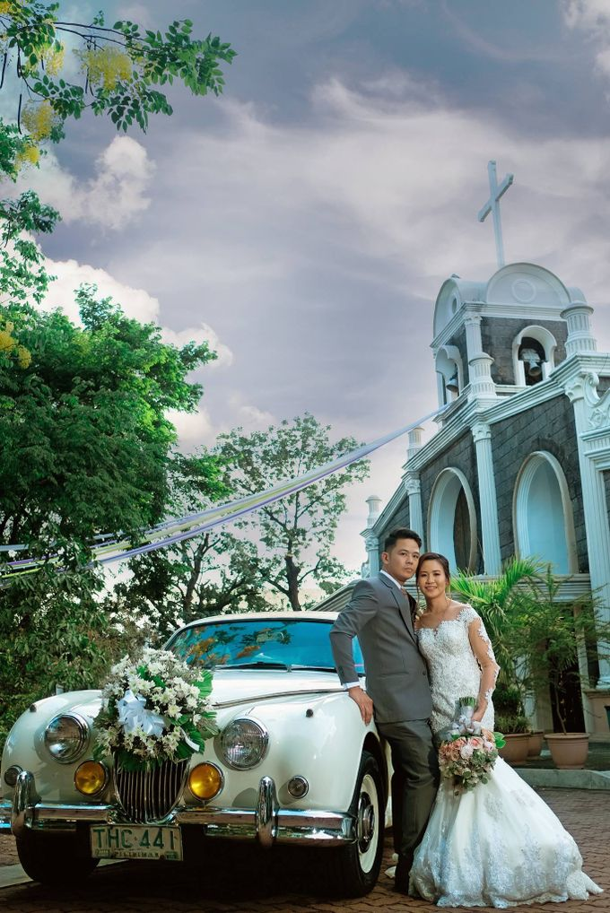 Bernabe - Ganapin Wedding 051918 by AJM Preparations Weddings and Events - 048