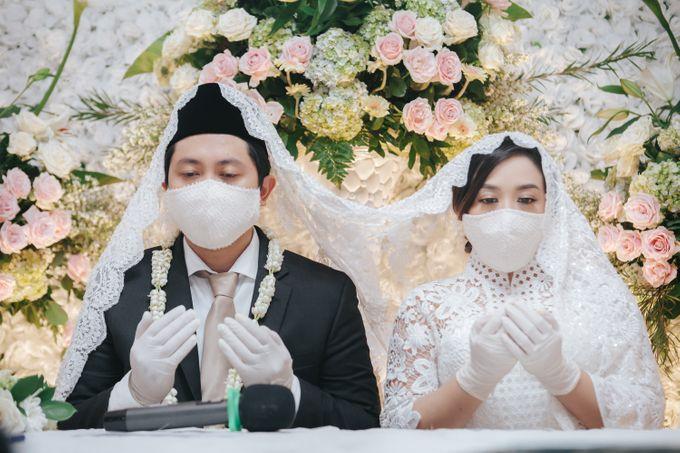 Feby & Arya Wedding by GoFotoVideo - 007