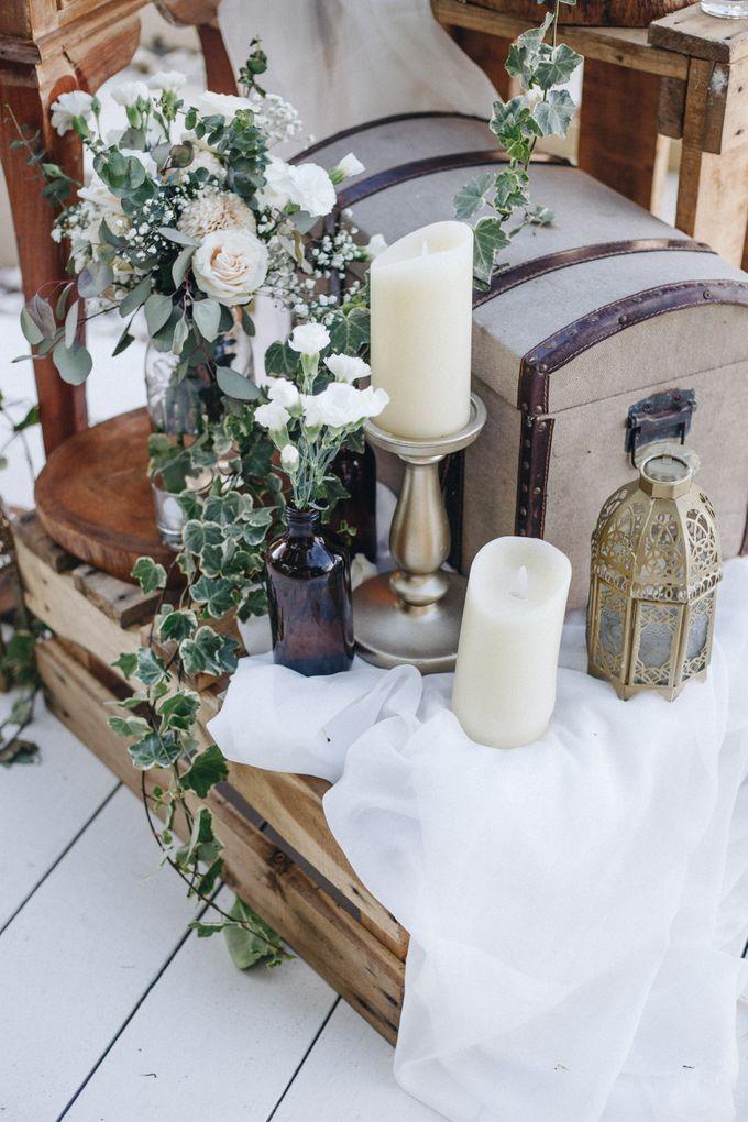 Wedding Decoration at St Regis by Joseph Photo by Red Gardenia - 004