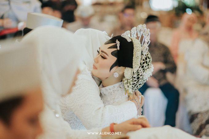 The Wedding Yuzar & Fathur by alienco photography - 026