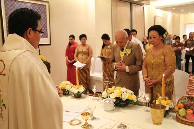 Wedding Days by ATRIA Hotel Gading Serpong - 002