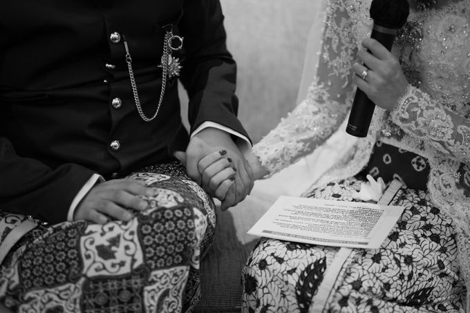 Wedding Maudi & Fodi by Samara Picture - 027