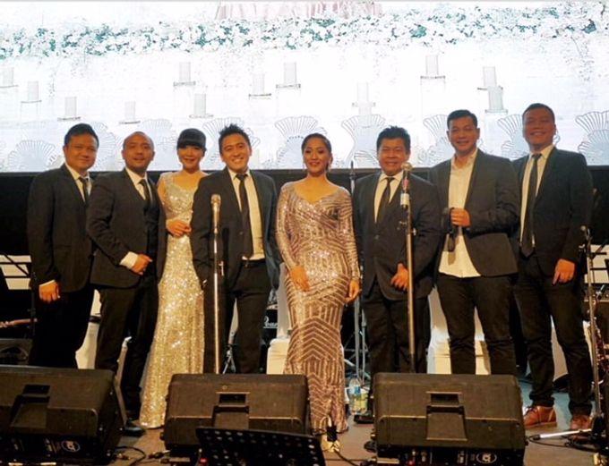 Wedding of Gunawan & Prisillia by Hanny N Co Orchestra - 002