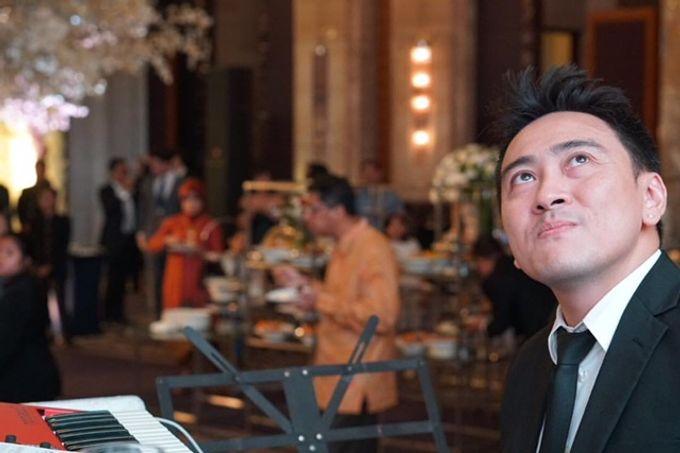 Wedding of Gunawan & Prisillia by Hanny N Co Orchestra - 008