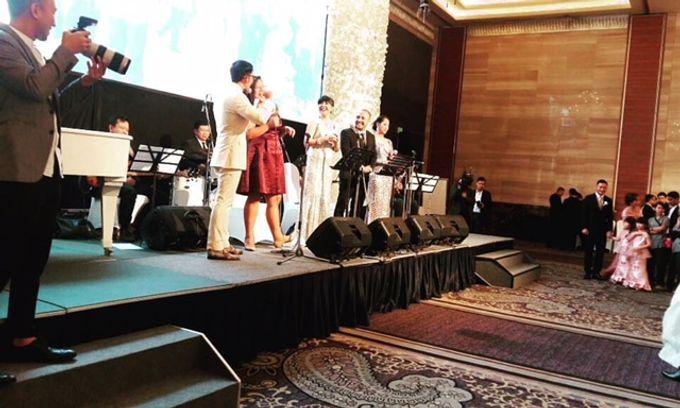 Wedding of Gunawan & Prisillia by Hanny N Co Orchestra - 004