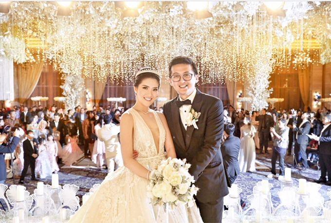 Wedding of Gunawan & Prisillia by Hanny N Co Orchestra - 001