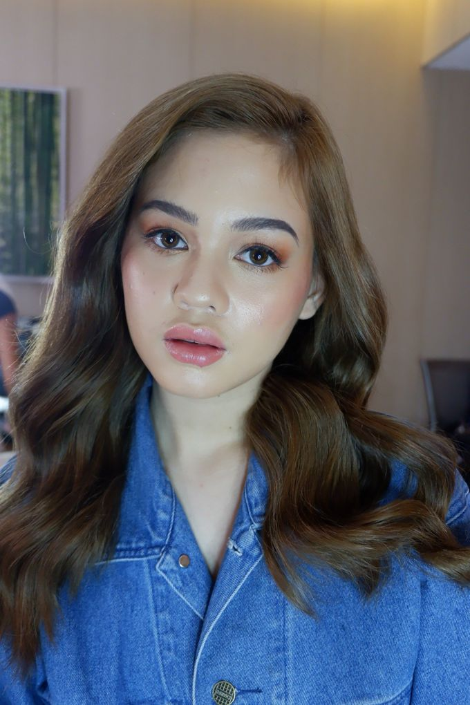 CLAIRE CASTRO by House Of Doll Manila by JSingular - 006