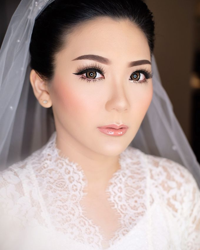 My Bride 2018 by VA Make Up Artist - 017