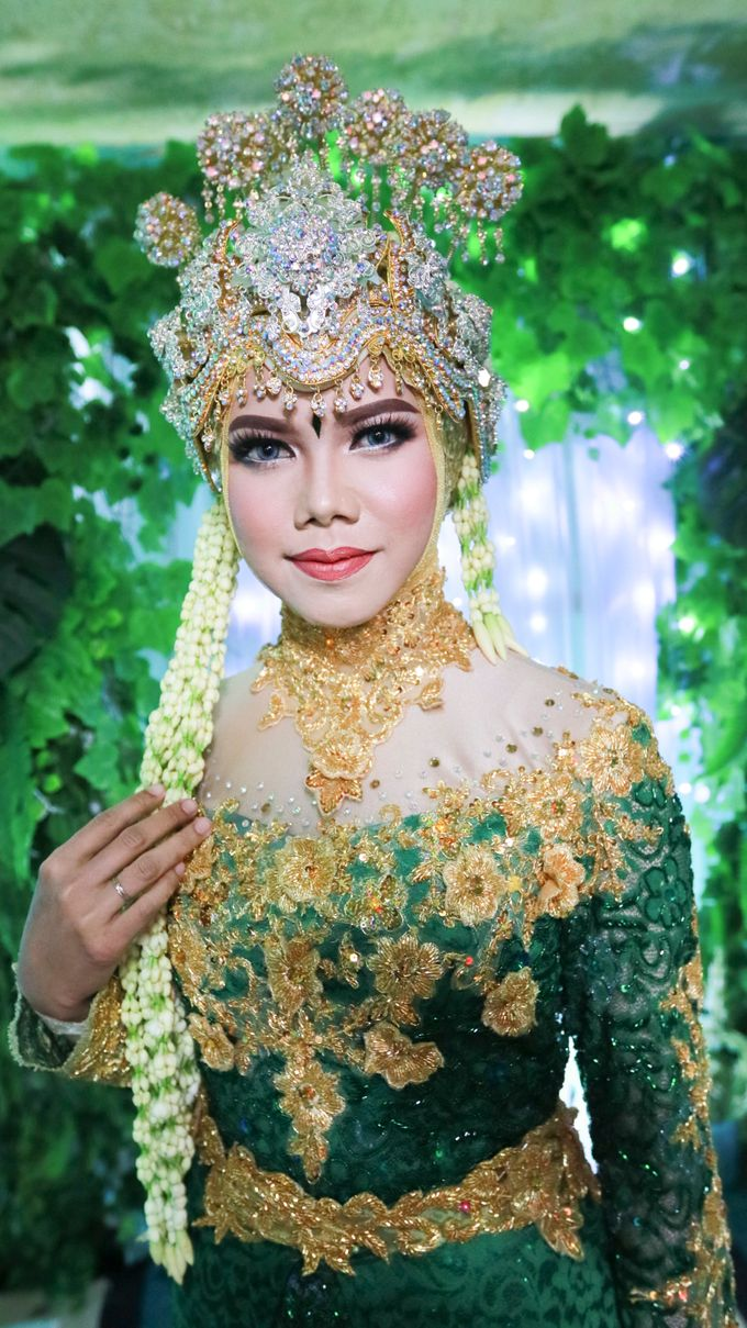 Photoshoot wedding by Studio BlackArt - 004
