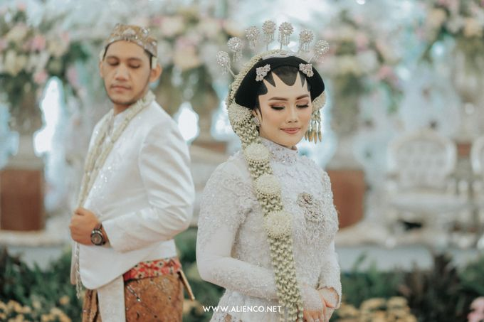 The Wedding Yuzar & Fathur by alienco photography - 027