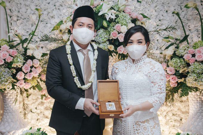 Feby & Arya Wedding by GoFotoVideo - 008