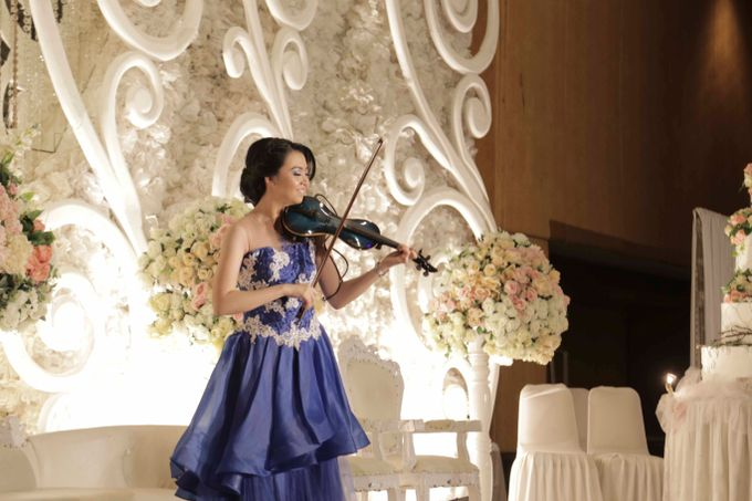Wedding of Robby & Elina by TOM PHOTOGRAPHY - 005