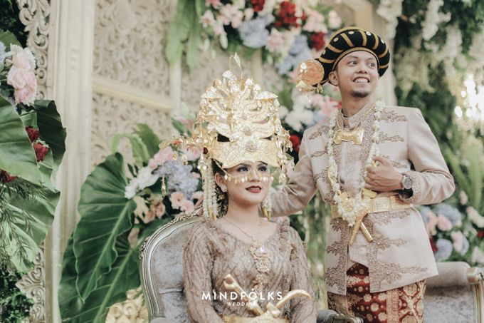 Mandailing Wedding Of Aldy & Marsha by Alfabet Catering - 001
