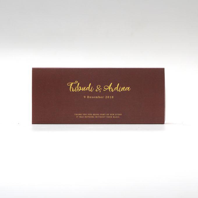 Ardina & Tribudi by Signore Gift - 001