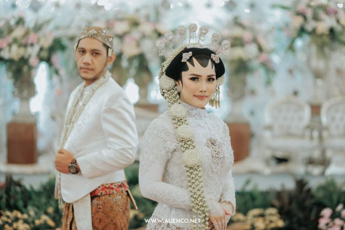 The Wedding Yuzar & Fathur by alienco photography - 028