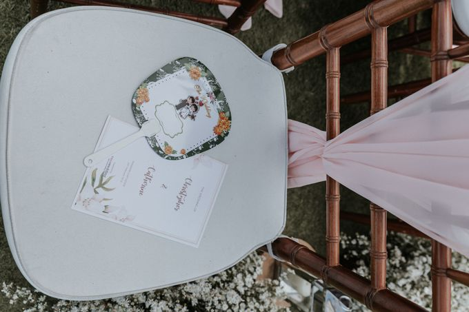 Wedding of Christopher & Catherine at Pandawa Cliff Estate by Silverdust Decoration - 005