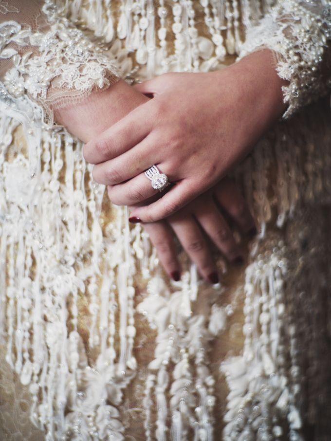 Uti & Rama Wedding by Davy Linggar Photography - 003