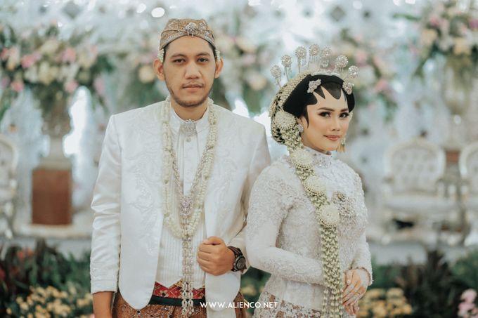 The Wedding Yuzar & Fathur by alienco photography - 029