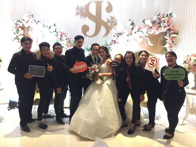 Wedding of Sulivan & Joyceline - 200119 by AS2 Wedding Organizer - 001