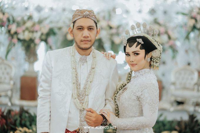 The Wedding Yuzar & Fathur by alienco photography - 030