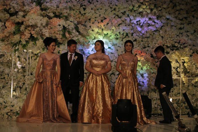 Family Dresses For Engagement & Wedding Of Citro & Bragita by Eliana Andrea - 013