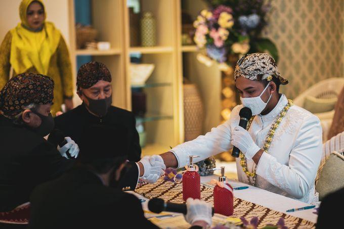 Wedding Maudi & Fodi by Samara Picture - 028