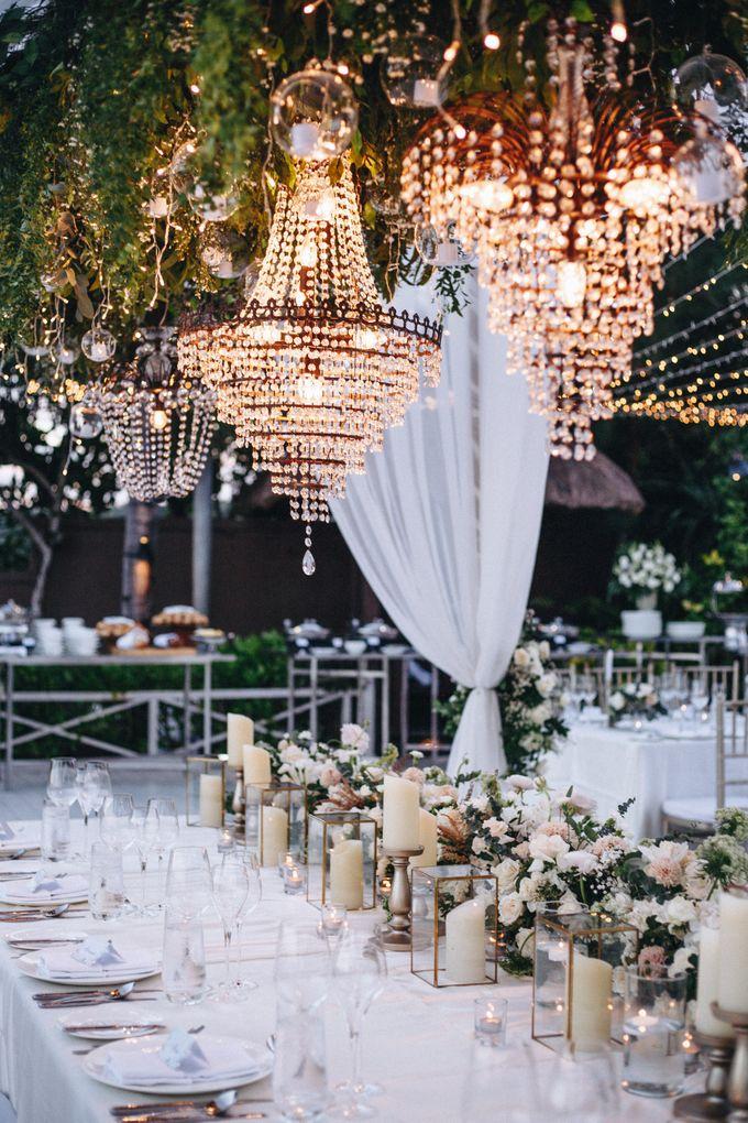 Wedding Decoration at St Regis by Joseph Photo by Red Gardenia - 017