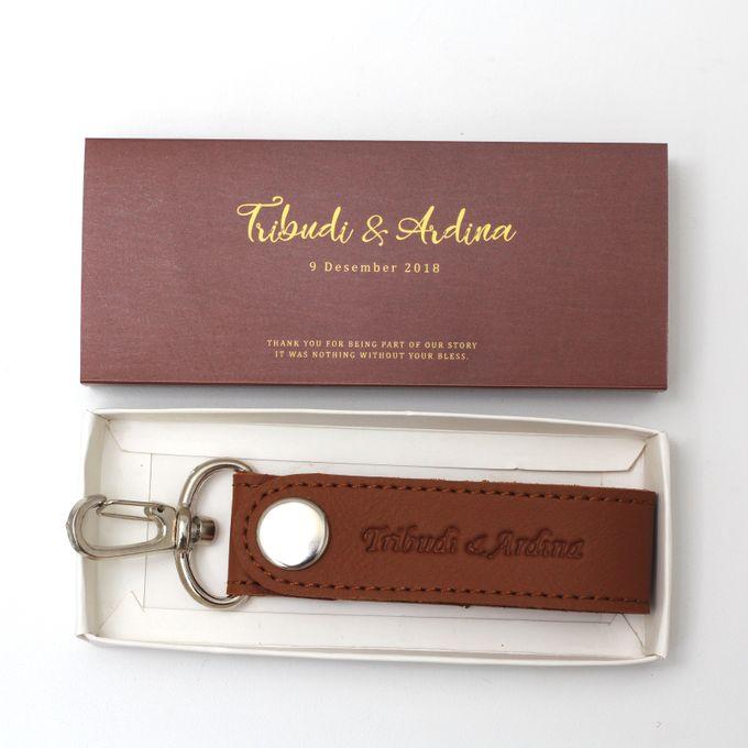 Ardina & Tribudi by Signore Gift - 006