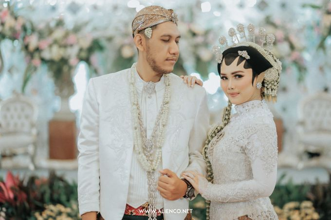 The Wedding Yuzar & Fathur by alienco photography - 031