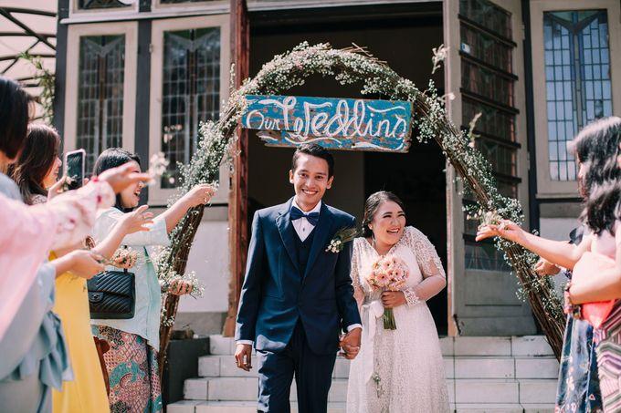 Wedding Reggi & Reza by Holyjoda - 005