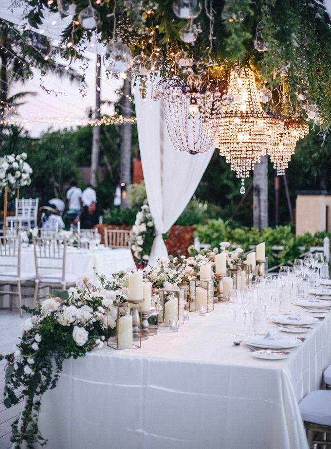 Wedding Decoration at St Regis by Joseph Photo by Red Gardenia - 018
