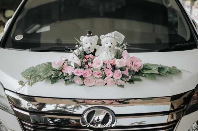 The Wedding Yuzar & Fathur by alienco photography - 032